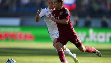 Дмитрий Комбаров: «Надо понимать, что сборная находится под нагрузкой»