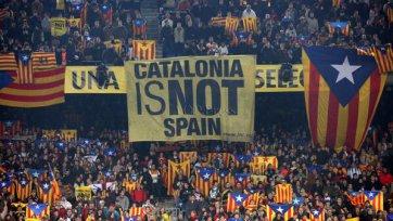 «Барселона» в чемпионате Франции? Фантастика или реальность?