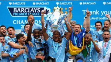 Английская Премьер-Лига. Итоги. Часть четвертая