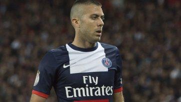В ближайшее время Менез станет футболистом «Милана»