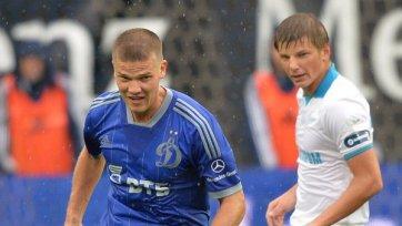 Мостовой: «Зениту» стоит вернуть Денисова»
