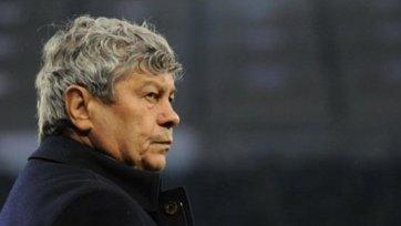 Луческу: «Я не брошу клуб, его президента и болельщиков»
