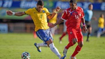 Халк: «Трибуны кричали Халк, но игроку сборной Панамы показалось, что это расистские оскорбления»