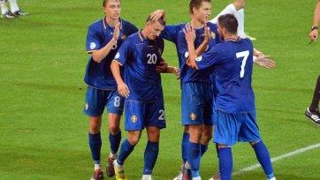 Молдова против Камеруна сыграет с одним российским легионером