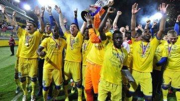 «Ростов» попытается вернуть себе право играть в Лиге Европы