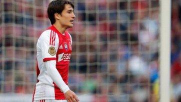 Боян Кркич может перейти в «Реал Сосьедад»