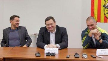 Никитин: «Работа на трансферном рынке будет серьезной»