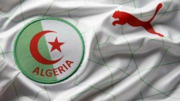Алжир выиграл у Румынии