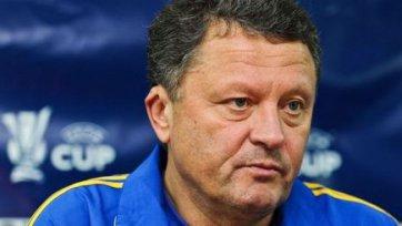 Маркевич: «В квалификации ЛЧ хотел бы сыграть с «Зенитом»