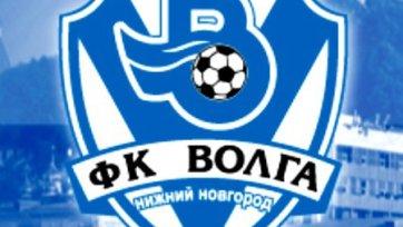 «Волга» рассталась с девятью футболистами