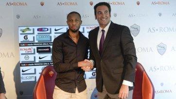 «Рома» подписала 34-летнего хавбека «Валенсии»