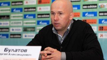 Булатов: «Попадание сборной на мундиаль – уже успех»