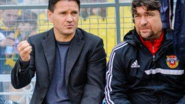 Аленичев – лучший тренер ФНЛ минувшего сезона