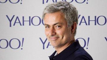 Жозе Моуриньо отправил в финал ЧМ Англию и Португалию