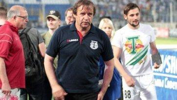 «Астана» хочет пригласить Бородюка