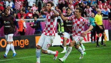 Эти неутомимые хорваты