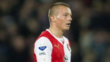«МЮ» хочет подписать игрока сборной Голландии