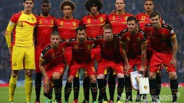 Большой поход бельгийского интернационала