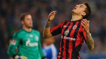 «Реал» намерен вернуть Хоселу