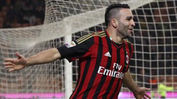 Рами останется в «Милане» не полноценной основе