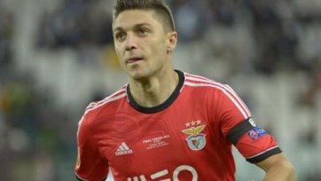 Сикейра: «Я счастлив оказаться в «Атлетико»