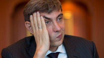 Галицкий: «Приятно стать лауреатом в подобной номинации»