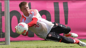 Редер покинет «Баварию» этим летом