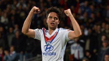 «Арсенал» намерен подписать полузащитника сборной Франции