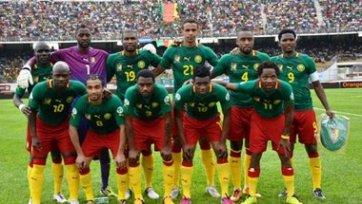 Футболисты сборной Камеруна отказались лететь на ЧМ