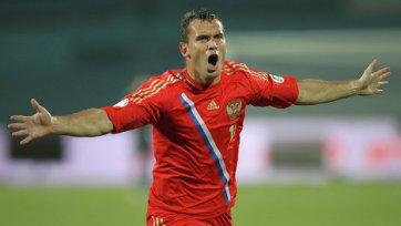 Кержаков: «Чемпионат мира – это то, что может быть раз в жизни»