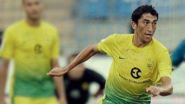 «Краснодар» собирается подписать Ахмедова