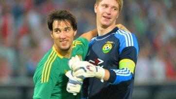 Беленов и Попов могут перебраться в «Динамо»