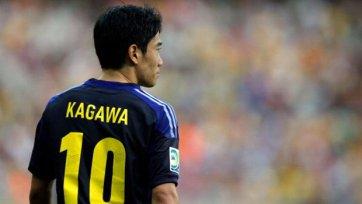Хонда, Кагава, Нагатомо - самурайское трио, которое поведёт за собой сборную Японии