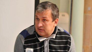 Доронченко: «Мы должны сохранить Беленова и Попова»