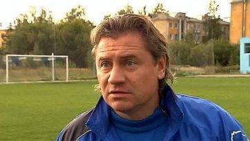 Канчельскис ведет переговоры с клубами из ОАЭ