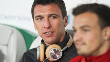 Марио Манджукич на прицеле у «Реала»