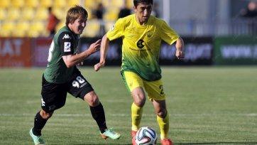 Сегодня Одил Ахмедов может стать игроком «Краснодара»
