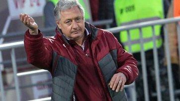 Ринат Билялетдинов: «Аренда Могилевца долгосрочная, но «Зенит» сделает все, чтобы вернуть его»