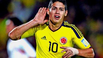 Родригес: «Должны забыть о травмах своих партнеров по команде»