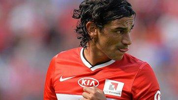 Тино Коста находится в шаге от перехода в «Атлетико»