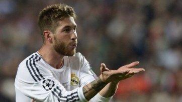 «Реал» готовит для Рамоса улучшенный контракт