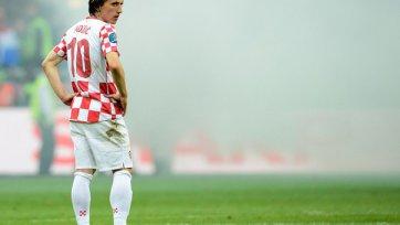 Лука Модрич: «Ракитич должен стать главной звездой нашей сборной»
