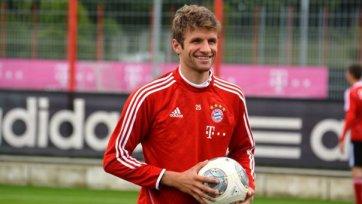 Томас Мюллер: «Теперь я чувствую, что действительно нужен «Баварии»