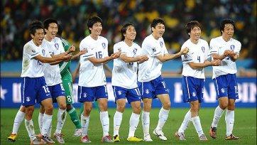 Южная Корея: угроза с Востока