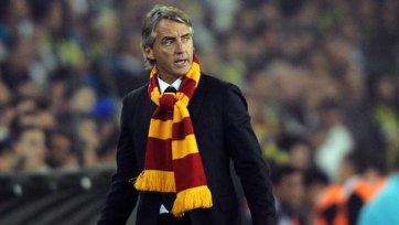 Роберто Манчини: «У команды изначально были другие задачи»