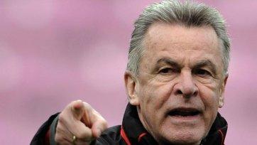 Хитцфельд: «Неудивительно, что европейская сборная ни разу не побеждала на южноамериканском мундиале»