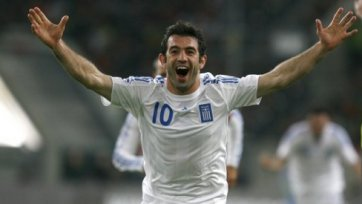 Карагунис: «Не стоит недооценивать Грецию»