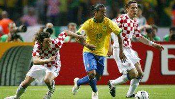 Анонс. Бразилия – Хорватия – так попасть, это еще умудриться надо