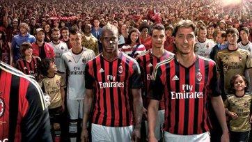 Подопытный «Милан»