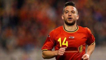 Мертенс: «Неважно кто будет на поле, важно чтобы Бельгия побеждала»
